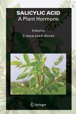 Salicylic Acid: A Plant Hormone