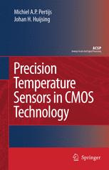 PRECISION TEMPERATURE SENSORS IN CMOS TECHNOLOGY