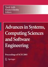 Advances in Systems, Computing Sciences and Software Engineering