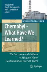 Chernobyl – What Have We Learned?