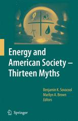 Energy and American Society – Thirteen Myths