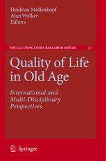 Quality of Life in Old Age