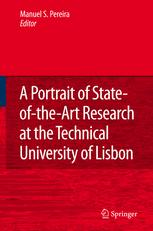 A Portrait of State-of-the-Art Research at the Technical University of Lisbon