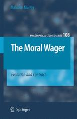 The Moral Wager