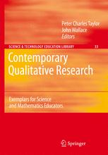 Contemporary Qualitative Research