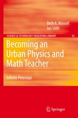 Becoming an Urban Physics and Math Teacher