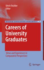 Careers of University Graduates