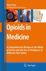 Opioids in Medicine