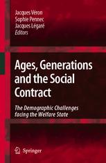 Ages, Generations and the Social Contract