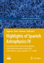 Highlights of Spanish Astrophysics IV