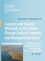 Lagoons and Coastal Wetlands in the Global Change Context: Impacts and Management Issues