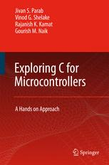 Exploring C for Microcontrollers