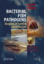 Bacterial Fish Pathogens