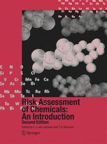 Risk Assessment of Chemicals