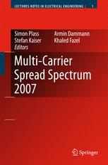 Multi-Carrier Spread Spectrum 2007