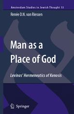 Man as a place of God