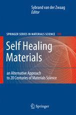 Self Healing Materials