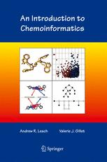 An Introduction To Chemoinformatics