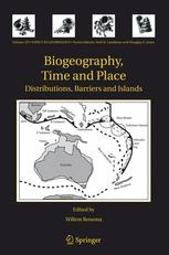 Biogeography, Time, and Place: Distributions, Barriers, and Islands