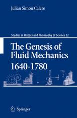 The Genesis of Fluid Mechanics, 1640–1780