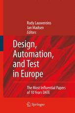 Design, Automation, and Test in Europe