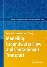 Modeling Groundwater Flow and Contaminant Transport