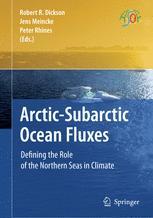 Arctic–Subarctic Ocean Fluxes