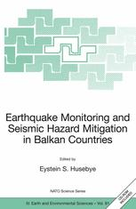 Earthquake Monitoring and Seismic Hazard Mitigation in Balkan Countries
