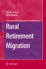 Rural Retirement Migration