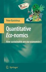 Quantitative Eco–nomics
