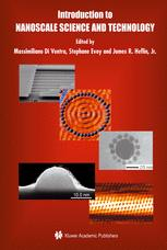 Introduction to Nanoscale Science and Technology