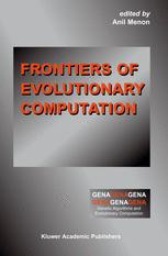 Frontiers of Evolutionary Computation
