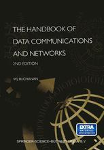 The Handbook of Data Communications and Networks
