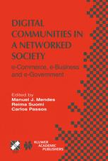 Digital Communities in a Networked Society