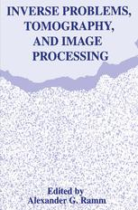 Inverse Problems, Tomography, and Image Processing