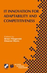 IT Innovation for Adaptability and Competitiveness