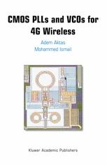 CMOS PLLs and VCOs for 4G Wireless