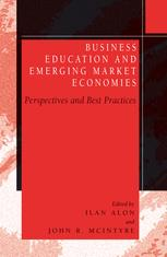 Business Education and Emerging Market Economies