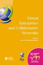 Virtual Enterprises and Collaborative Networks