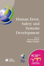 Human Error, Safety and Systems Development