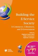 Building the E-Service Society
