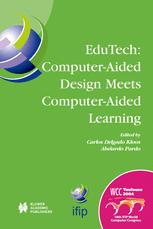 EduTech Computer-Aided Design Meets Computer-Aided Learning