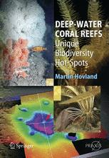 Deep-water Coral Reefs