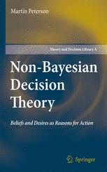 Nonbayesian Decision Theory