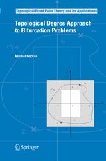 Topological Degree Approach to Bifurcation Problems