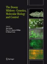 The Downy Mildews - Genetics, Molecular Biology and Control