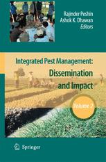 Integrated Pest Management: Dissemination and Impact