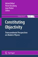 Constituting Objectivity
