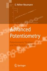 Advanced Potentiometry