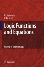Logic Functions and Equations
